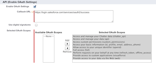 FileMaker-Salesforce Integration via OAuth | Soliant Consulting