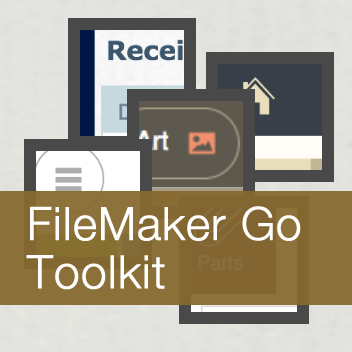 FileMaker Go Toolkit