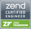 Zend Certified Engineer - Zend Framework