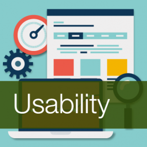 Application Usability