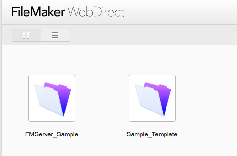 WebDirect for FileMaker Server 14 | Soliant Consulting