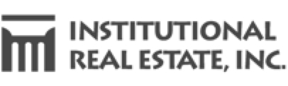 Institutional Real Estate, Inc.