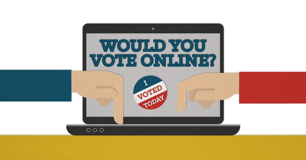 Developing An Online Voting App Soliant Consulting
