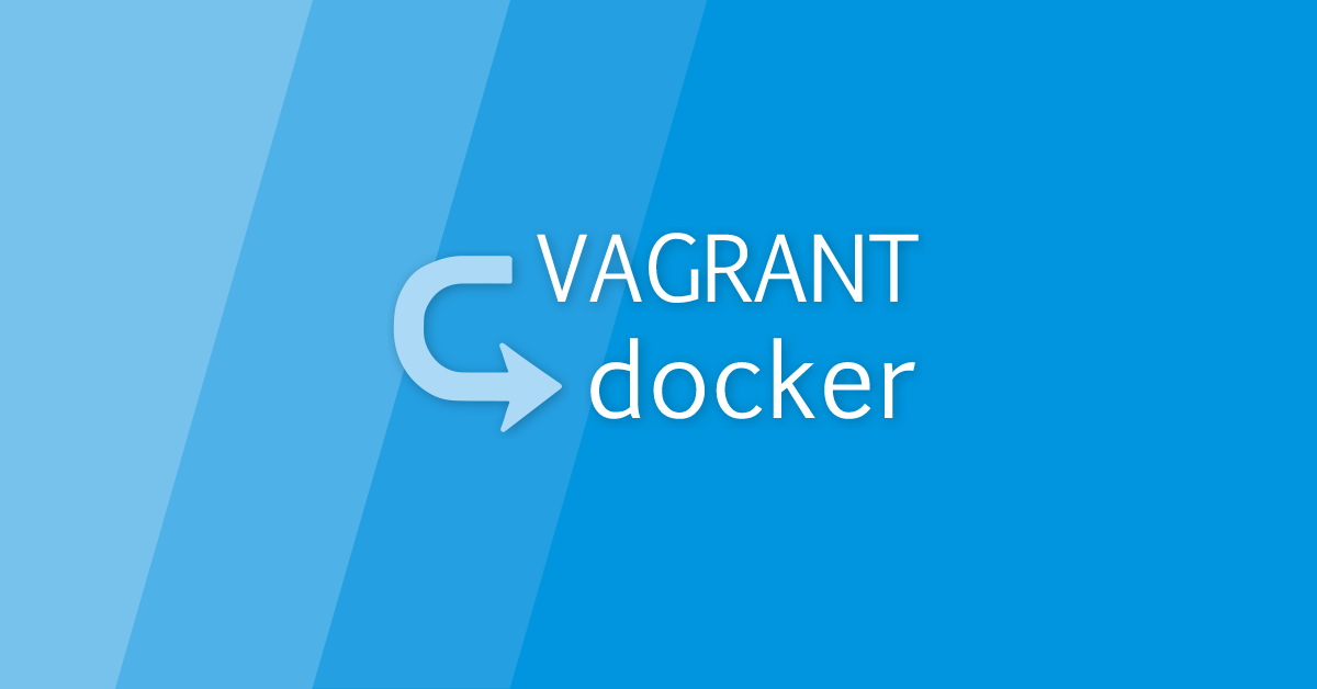 A PHP Developer's Transition from Vagrant to Docker