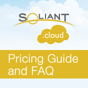 Soliant.cloud Pricing Guide and FAQ