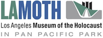 Los Angeles Museum of the Holocaust logo
