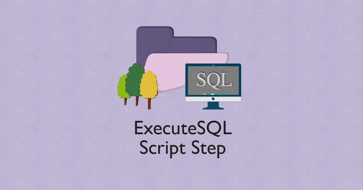 How to Use the ExecuteSQL Script Step in FileMaker