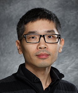 I-Cheng Wang, Senior Application Developer