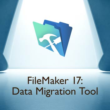 FileMaker 17: Data Migration Tool