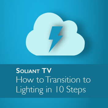 Soliant TV - How to Transition to Lightning in 10 Steps