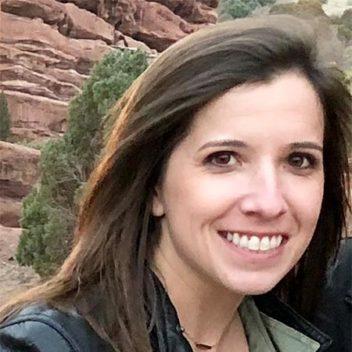 Associate Application Developer, Alycia McGuire