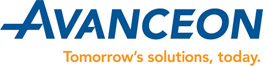 Avanceon - Tomorrow's solutions, today. logo