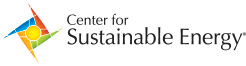 Center for Sustainable Energy logo