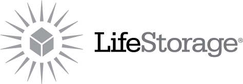 Life Storage, Inc. logo
