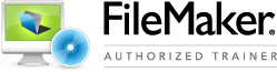 FileMaker Authorized Trainer