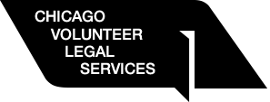 Chicago Volunteer Legal Services logo