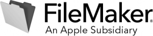 FileMaker - An Apple Subsidiary logo