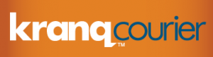 Kranq Courier logo