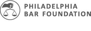 Philadelphia Bar Foundation logo