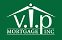 V.I.P. Mortgage, Inc. logo