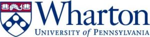 Wharton University of Pennsylvania logo