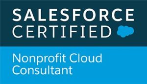 Salesforce Certified Nonprofit Cloud Consultant