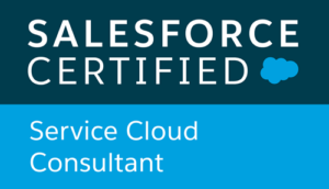 Salesforce Certified - Service Cloud Consultant