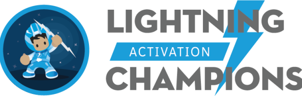 Salesforce Lightning Activation Champions
