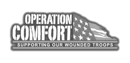 Operation Comfort - Supporting Our Wounded Troops