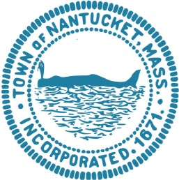 Logo for Town of Nantucket, MA