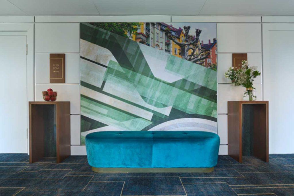 Picture in Hotel Frankfurt City Centre, The Hickson design Partnership LTD (THDP)
