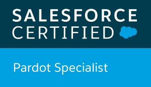 Salesforce Certified - Pardot Specialist