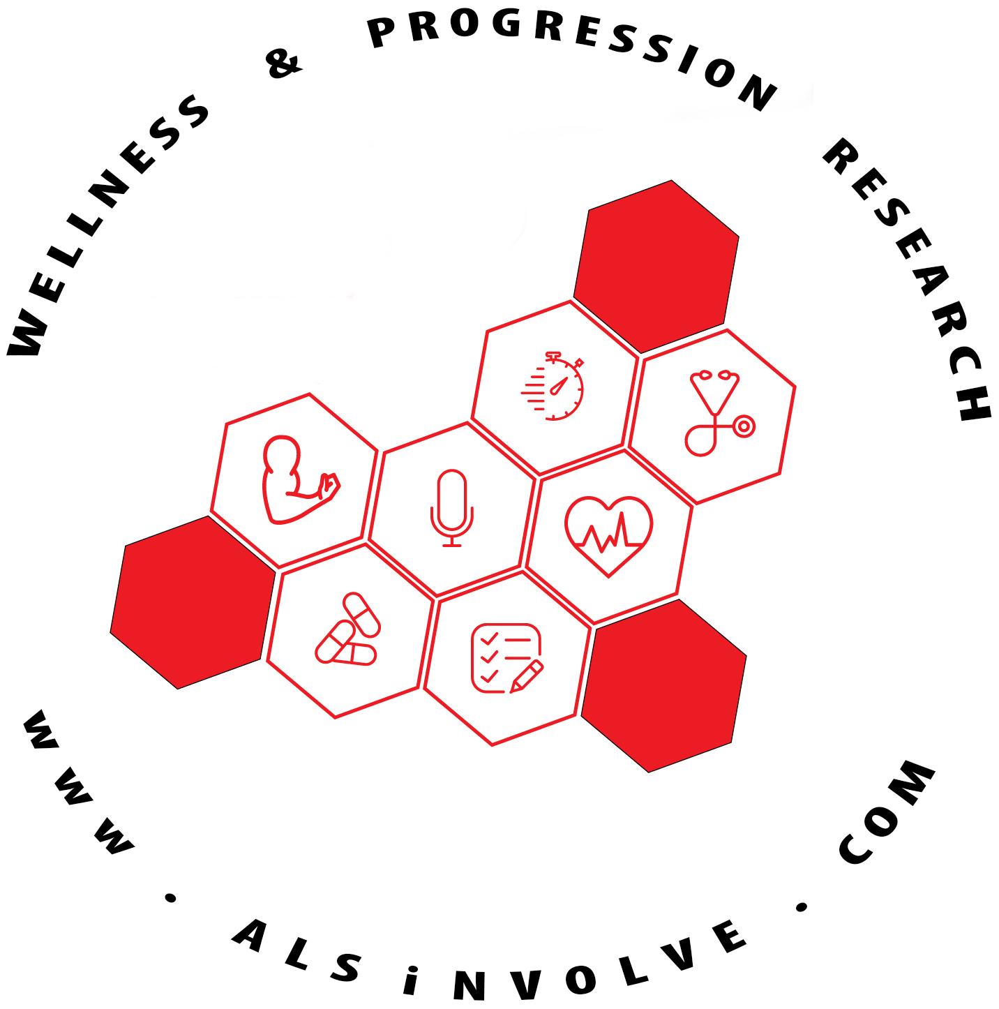 Wellness & Progression Research - www.alsinvolve.com