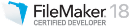 FileMaker 18 Certified Developer