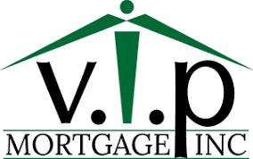 VIP Mortage, Inc. logo