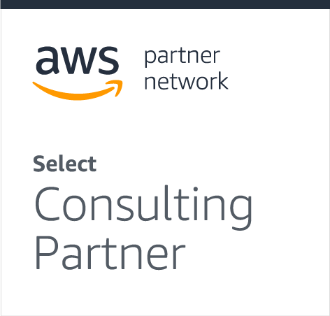 AWS Partner Network - Select Consulting Partner