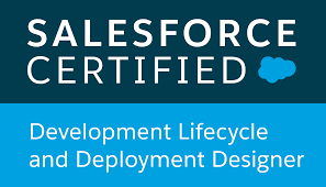 Salesforce Certified - Development Lifecycle and Deployment Designer