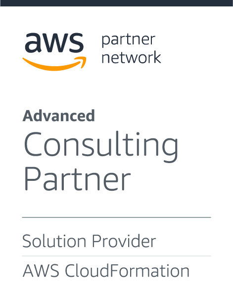 AWS Partner Network: Advanced Consulting Partner - Solution Partner, AWS CloudFormation