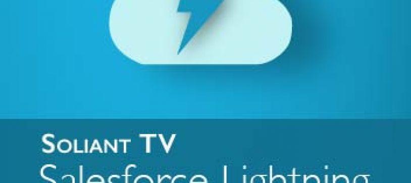Salesforce Lightning Playlist
