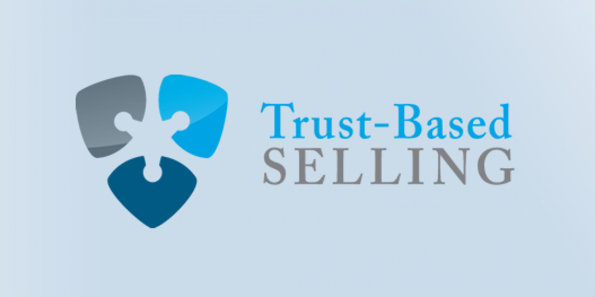 Trust-Based Selling on the AppExchange