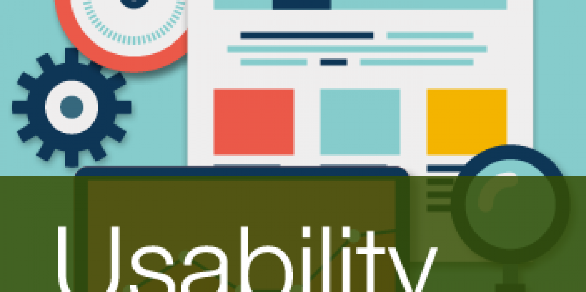 Web Application Usability