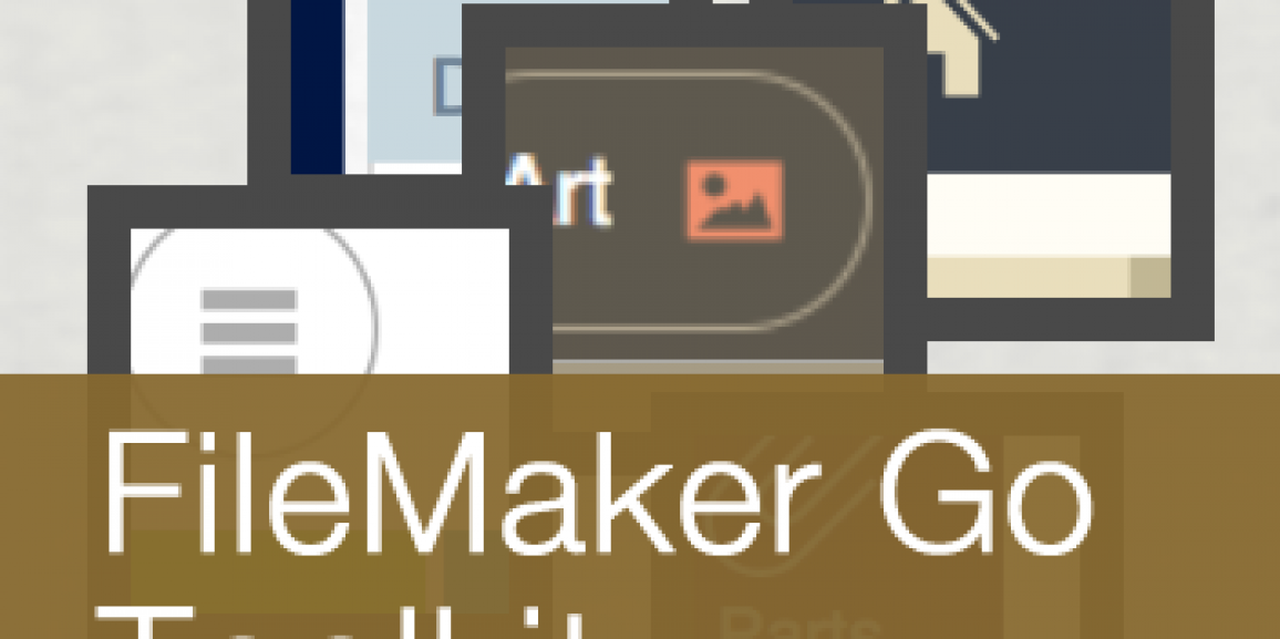 FileMaker Go Toolkit